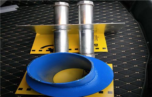 安康市顶板刚性防水套管做工细腻