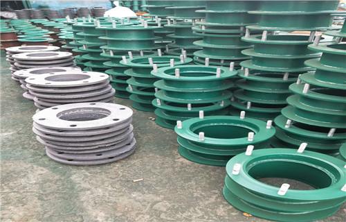 雅安市不锈钢刚性防水套管工厂