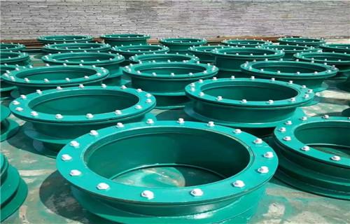 嘉兴市刚性防水套管规格型号齐全