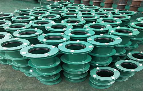 新余市柔性防水套管质量