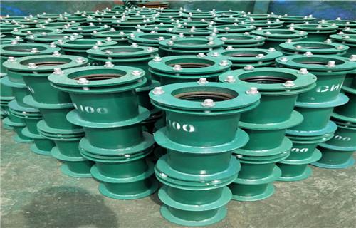安徽顶板刚性防水套管使用寿命长
