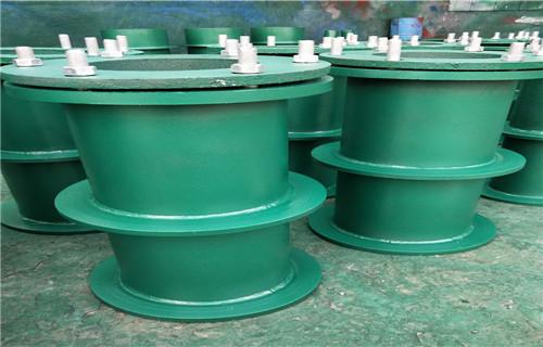 商丘市b型柔性防水套管重点工程供应商