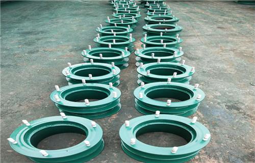 衢州市不锈钢柔性防水套管品质缔造生活