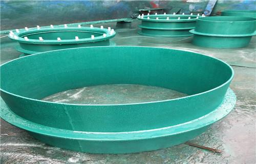 天水市钢性防水套管现货