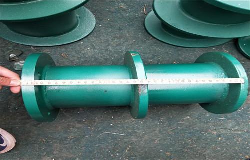 南平市A型柔性防水套管回头客