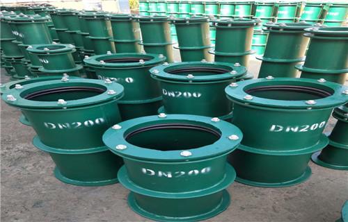 池州市镀锌防水套管用心做好产品