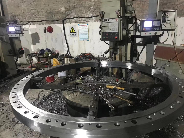 湖南板式平焊法兰工贸一体企业