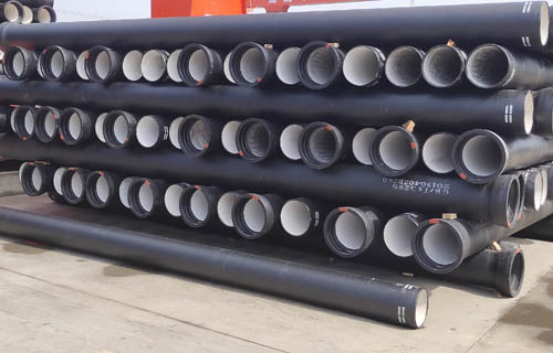 西宁DN300给水球墨铸铁管路政专用球墨铸铁井盖