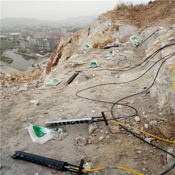 东营:挖基础石头太硬怎么施工地基建设