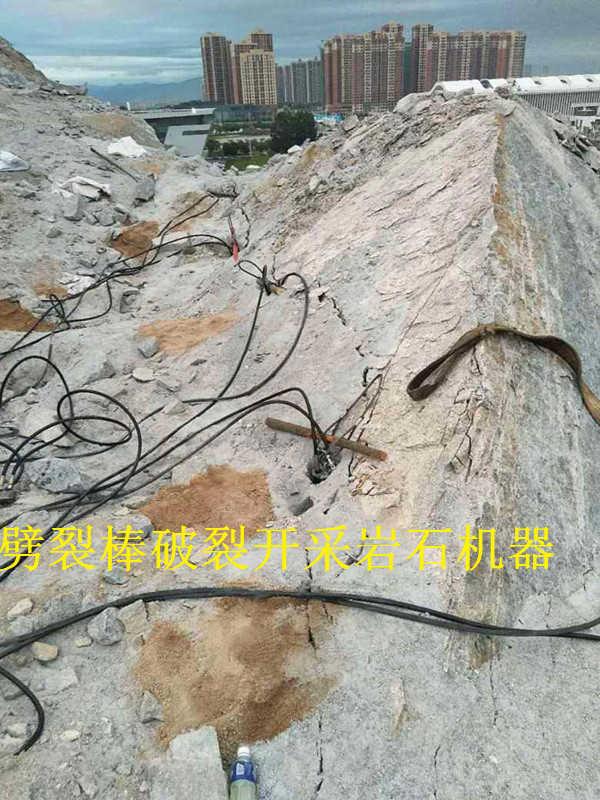 洛阳市:采石场用什么机器开采产量高矿洞施工