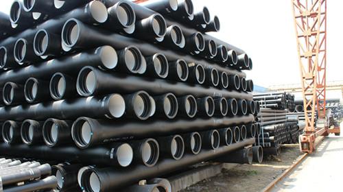 新余厂家直销给水铸铁管