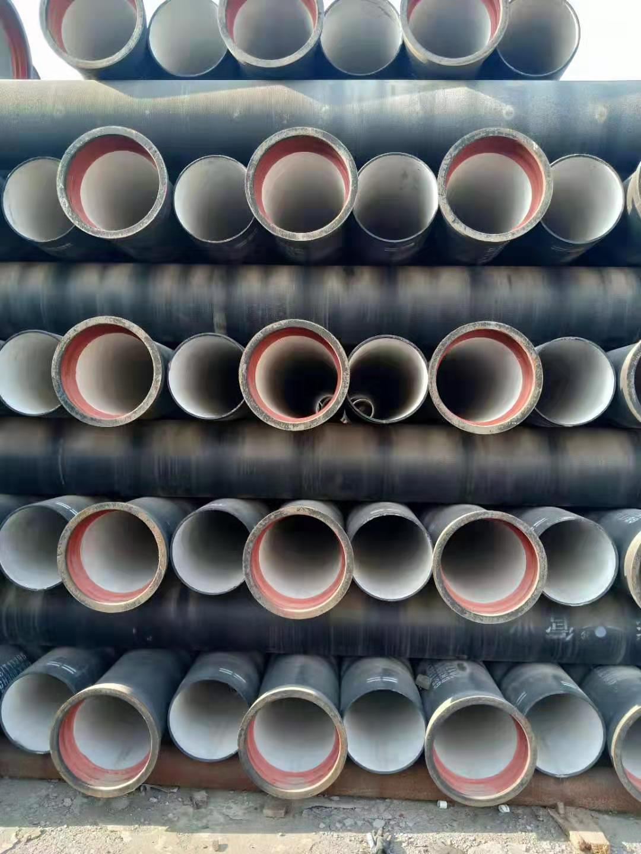 怀化厂家直销150球墨铸铁管厂家