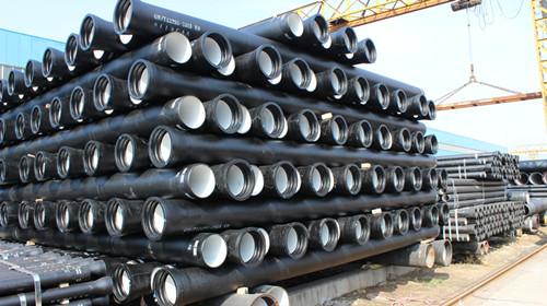 池州厂家直销400球墨铸铁管厂家