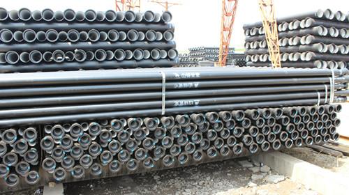 安徽厂家直销400球墨铸铁管