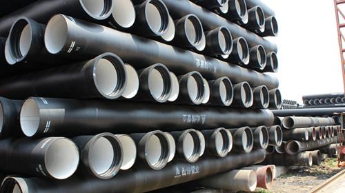 安徽厂家直销1000球墨铸铁管