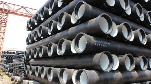 安徽厂家直销排污铸铁管厂家