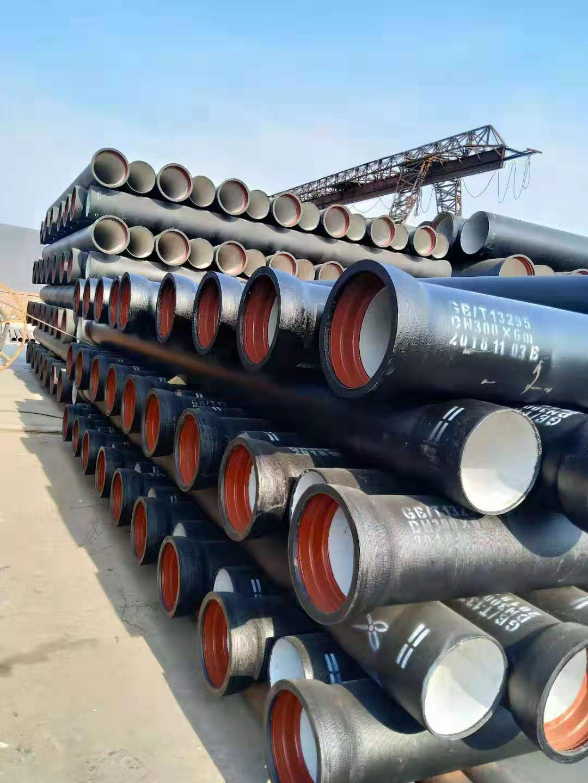 安徽厂家直销1000球墨铸铁管厂家
