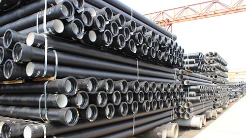 安徽厂家直销600球墨铸铁管