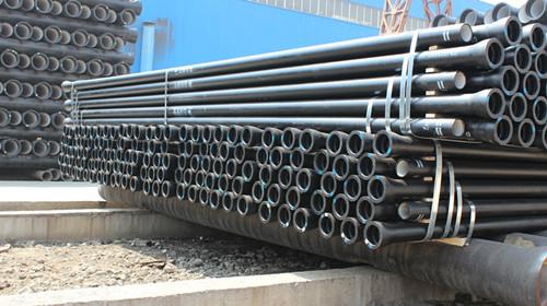 马鞍山生产加工消防铸铁管厂家
