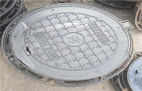 池州球墨铸铁雨水篦子厂家