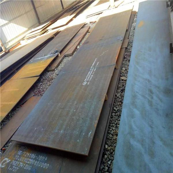 湖南省考登钢板多少钱一吨