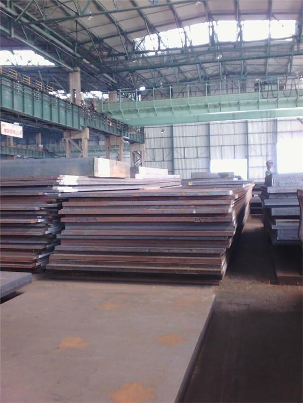湖南省45crmo钢板优质商家