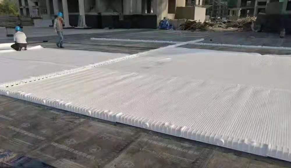 江西H30mm排水板当天发货