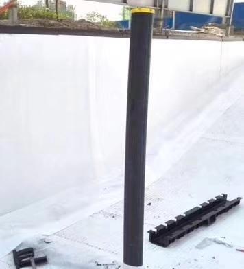 排水板安徽蚌埠塑料排水板廠家直銷
