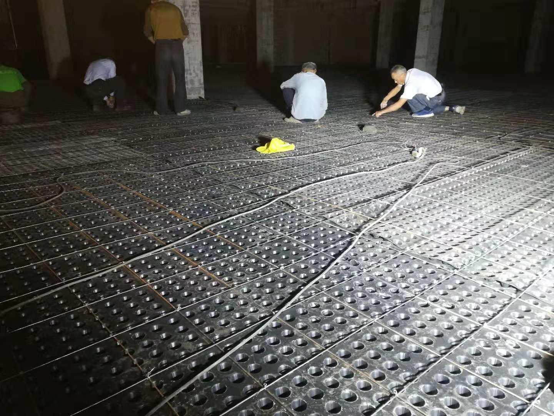 西宁市车库顶板排水板