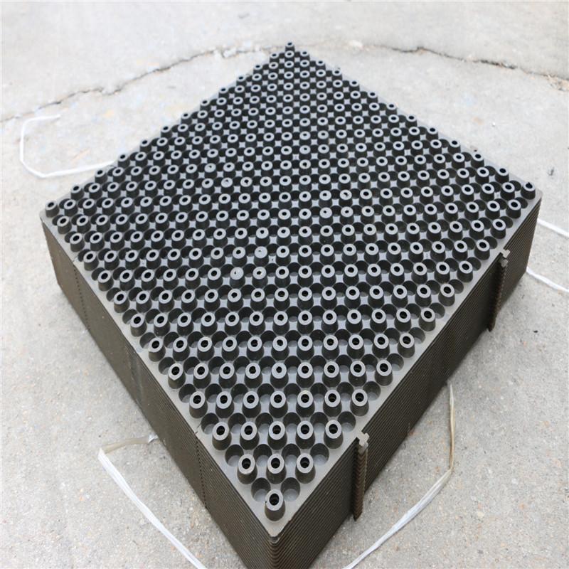 安康市建筑工程塑料排水板塑胶植草格价格