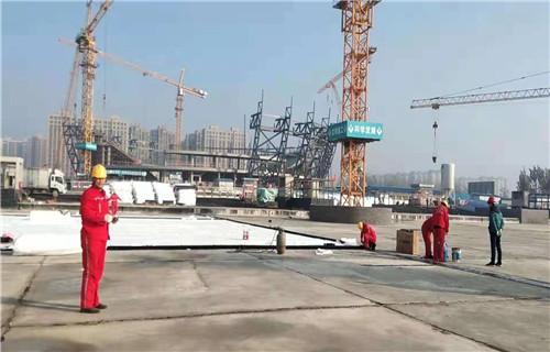 安庆市2公分排水板