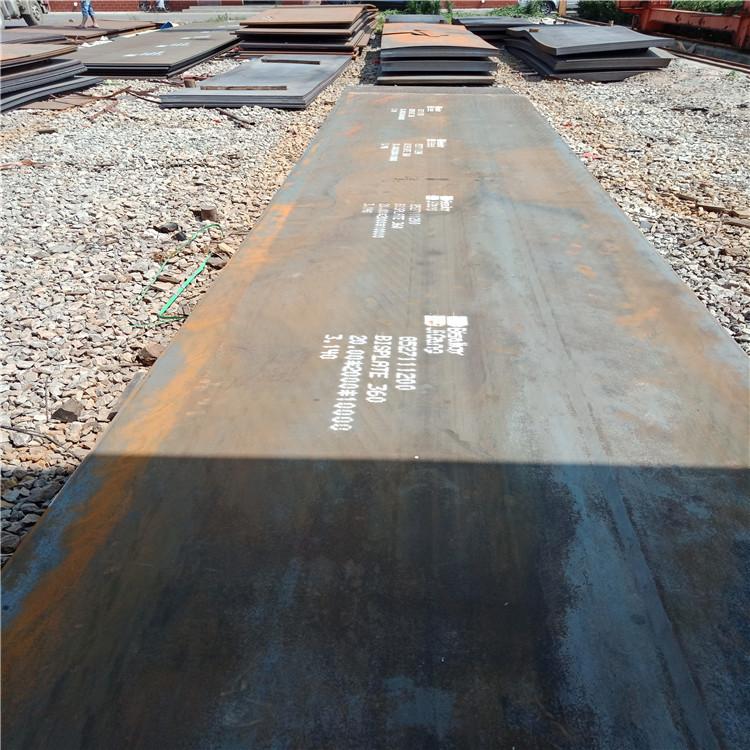 东营NM360钢板新报价