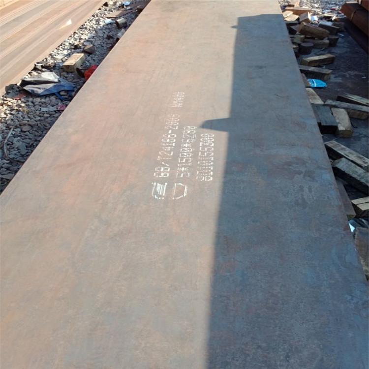 东营兴澄nm360耐磨钢板~抗压强度