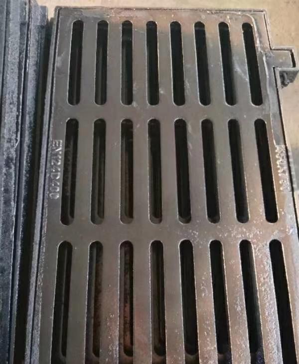 西藏电信800x950球墨铸铁井盖