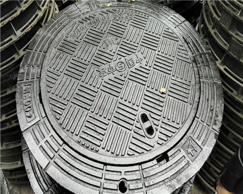 湖南圆形700x900球墨铸铁井盖现货充足