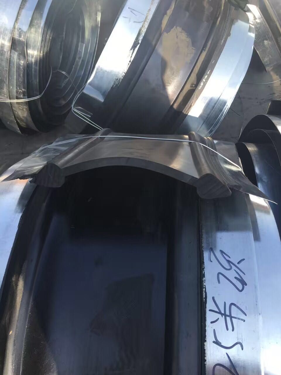 蚌埠蚌山橡胶垫板股份(有限公司)欢迎您