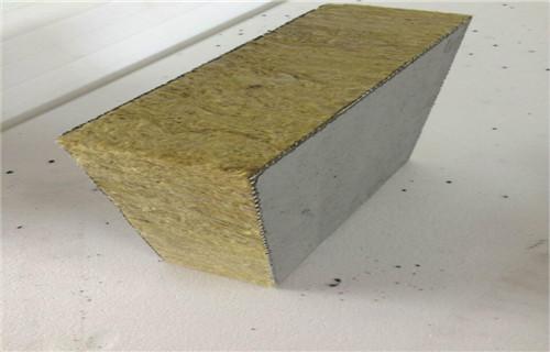 怀远县60mm隔音岩棉板容重规格