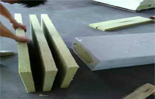 蚌山区80mm阻燃岩棉板参数价格