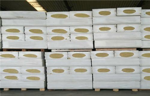 蚌埠幕墙岩棉板价格每立方