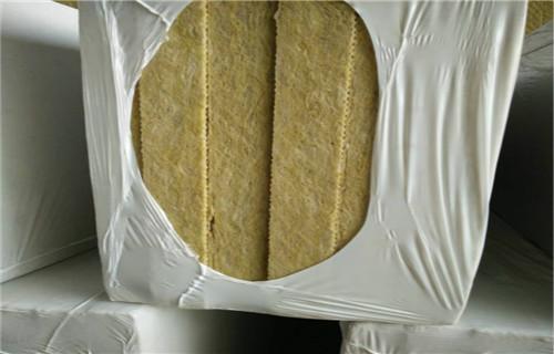 安徽蚌埠半硬质岩棉板价格每平米