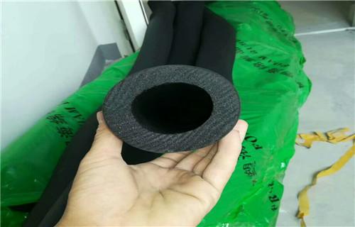 安徽省阜阳市铝箔橡塑管参数价格