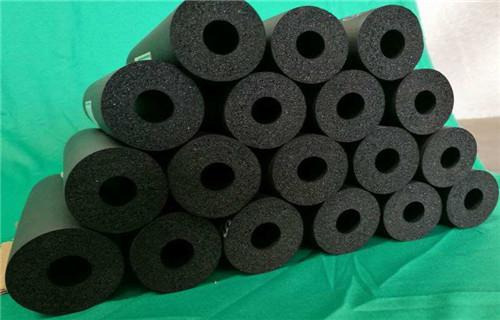安徽省阜阳市彩色橡塑管壳国家标准