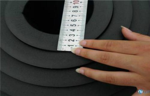 安徽省临泉县中央空调橡塑管质保