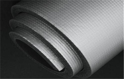 安徽省阜阳市发泡橡塑板价格每立方