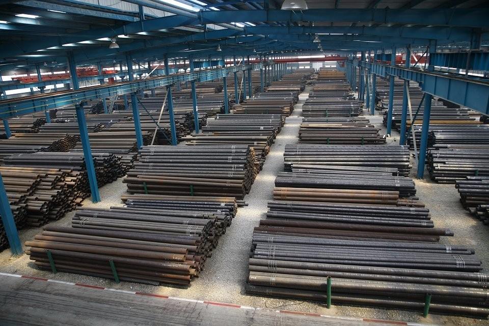 蚌埠现货X56M管线管近期报价