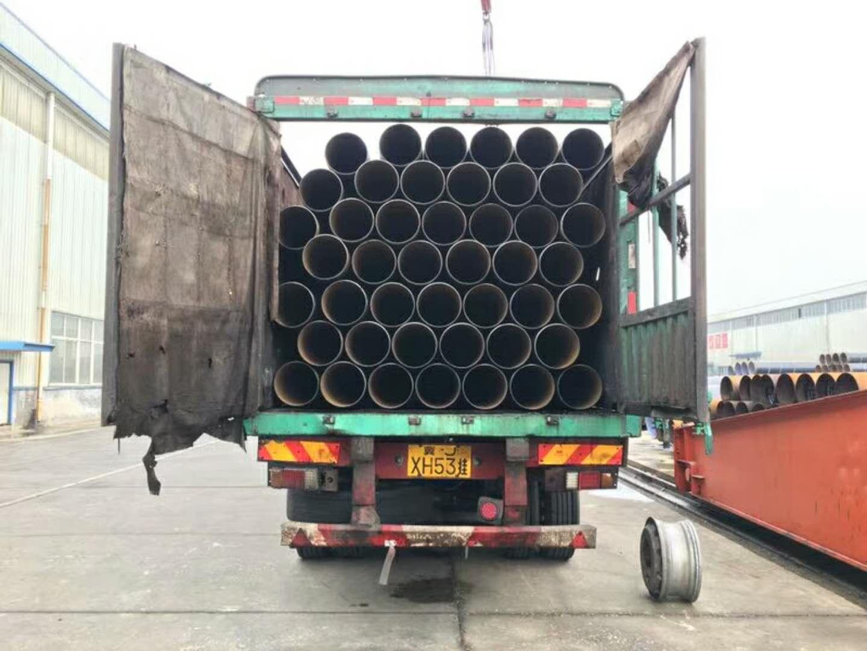 新闻:蚌埠现货X46管线管厂家