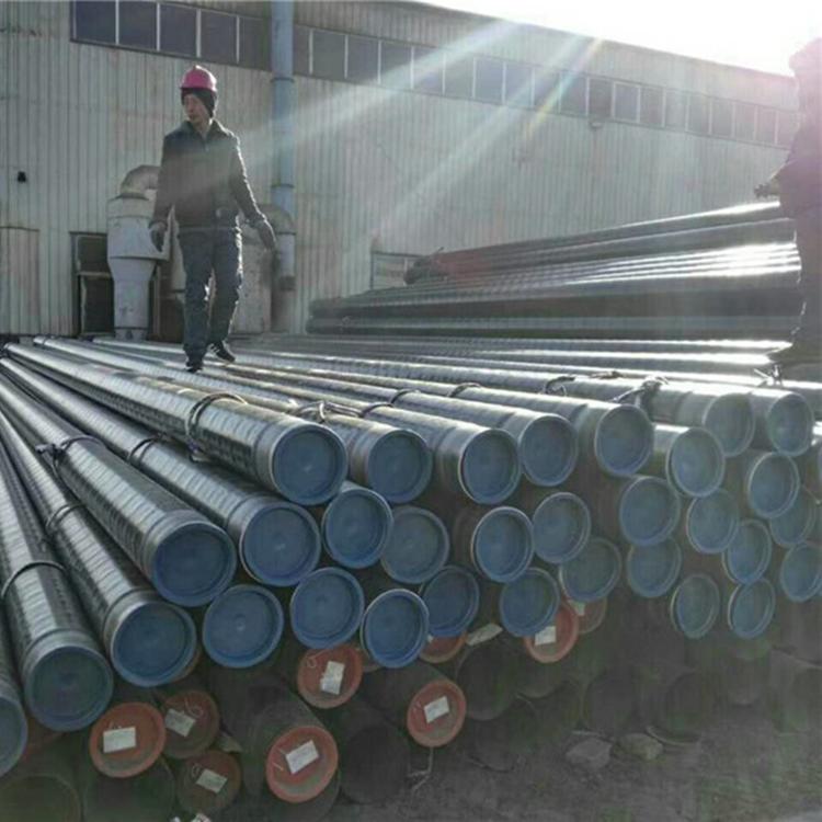 蚌埠现货X52M管线管现货信息