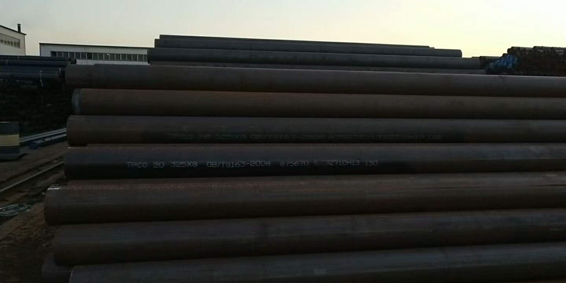 蚌埠现货X46M管线管厂家