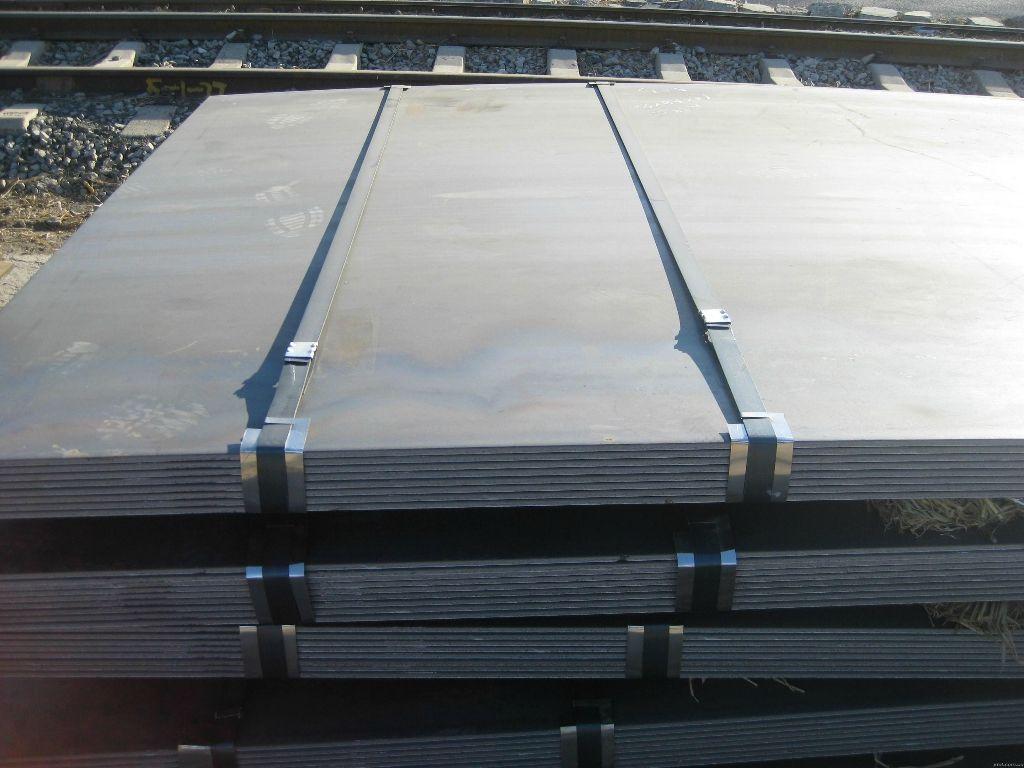 马鞍山锈钢板门面/09cupcrnia耐候板执行标准