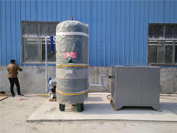 中山储气罐厂家